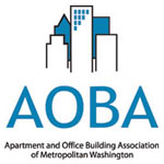AOBA - Apartment and Office Building Association of Metropolitan Washington